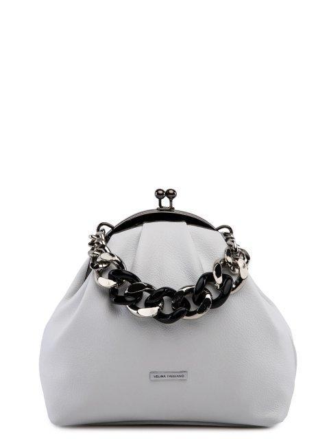 Белая сумка планшет Fabbiano - 3399.00 руб