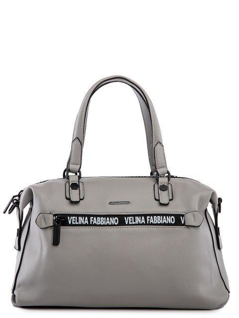 Серый саквояж Fabbiano - 3699.00 руб