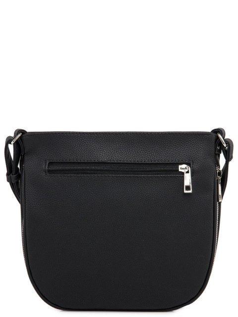 Чёрная сумка планшет S.Lavia (Славия) - артикул: 709 99 01 - ракурс 3