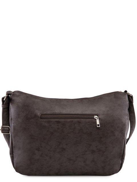 Коричневая сумка планшет S.Lavia (Славия) - артикул: 951 601 12 - ракурс 3