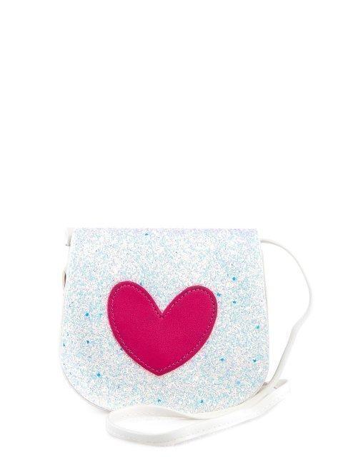 Белая сумка планшет Сима-Лэнд - 569.00 руб