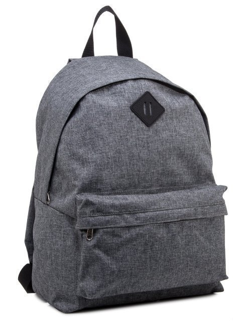 Серый рюкзак S.Lavia (Славия) - артикул: 00-03 00 05 - ракурс 1