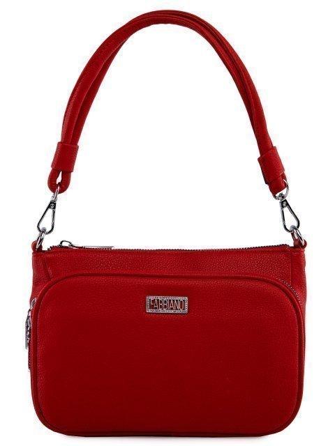 Красная сумка планшет Fabbiano - 3199.00 руб