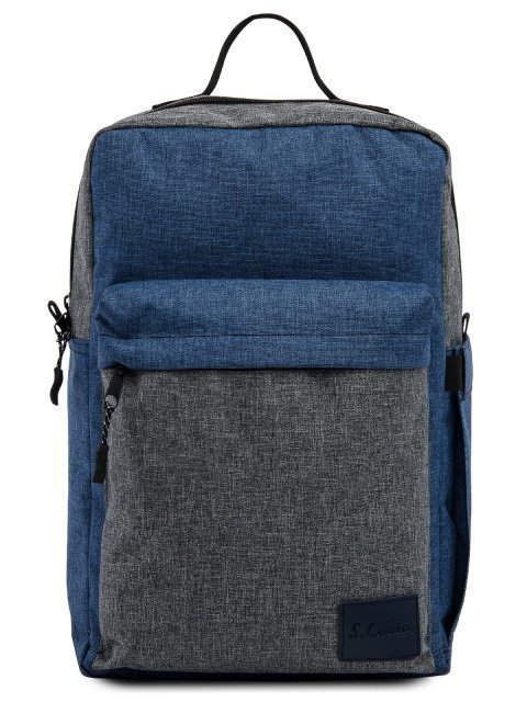Синий рюкзак S.Lavia - 1329.00 руб