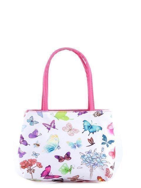 Розовая сумка классическая Сима-Лэнд - 359.00 руб
