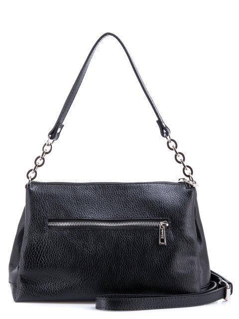 Чёрная сумка планшет S.Lavia (Славия) - артикул: 0031 12 01 - ракурс 3
