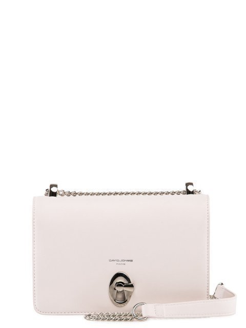 Белая сумка планшет David Jones - 2599.00 руб