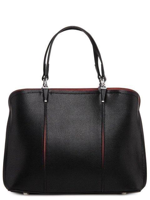Чёрная сумка классическая Polina - 4799.00 руб