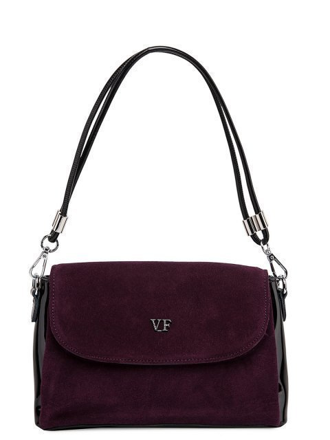 Бордовая сумка планшет Fabbiano - 3699.00 руб