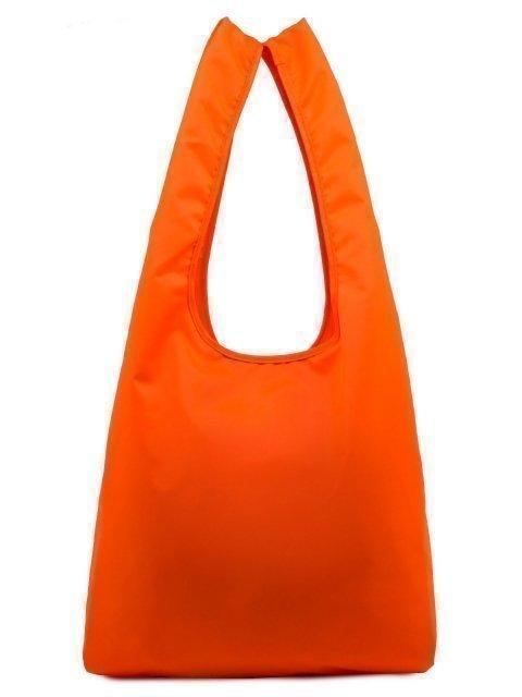 Оранжевый шопер S.Lavia - 595.00 руб