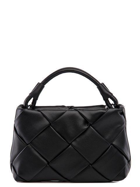 Чёрная сумка планшет Polina - 6099.00 руб