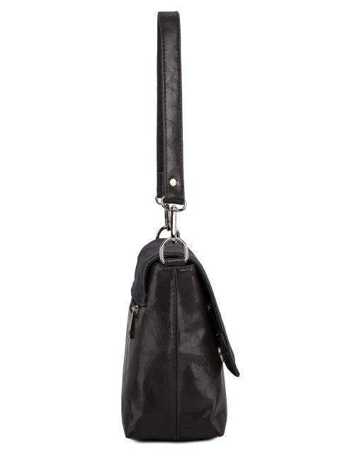 Серая сумка планшет S.Lavia (Славия) - артикул: 1160 99 51 - ракурс 2