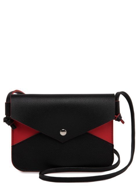 Чёрная сумка планшет S.Lavia - 930.00 руб