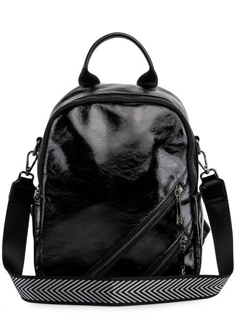 Чёрный рюкзак Valensiy - 5999.00 руб