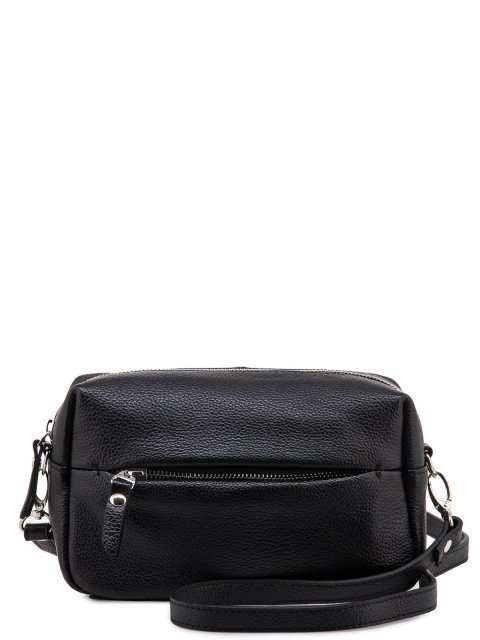 Чёрная сумка планшет S.Lavia - 3885.00 руб