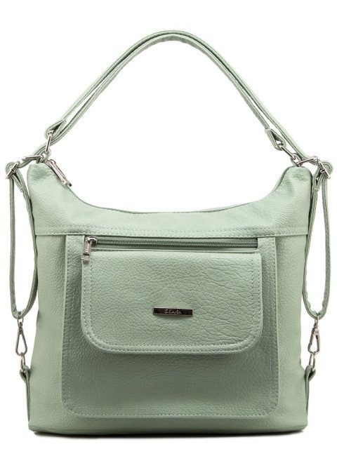 Мятная сумка мешок S.Lavia - 2199.00 руб