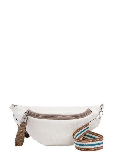 Белая сумка на пояс S.Lavia - 1329.00 руб