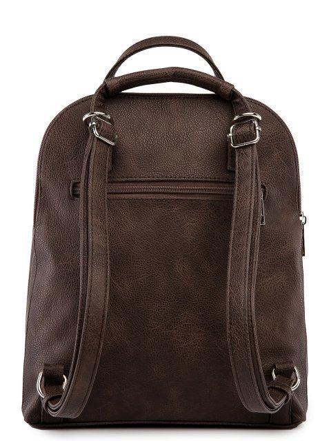 Коричневый рюкзак S.Lavia (Славия) - артикул: 965 598 12 - ракурс 3