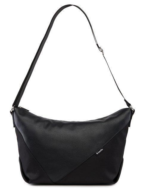Чёрная сумка планшет S.Lavia - 1959.00 руб