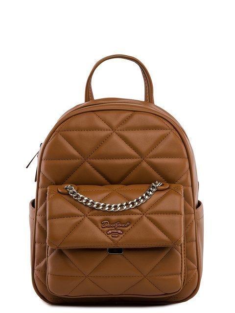 Рыжий рюкзак David Jones - 2999.00 руб