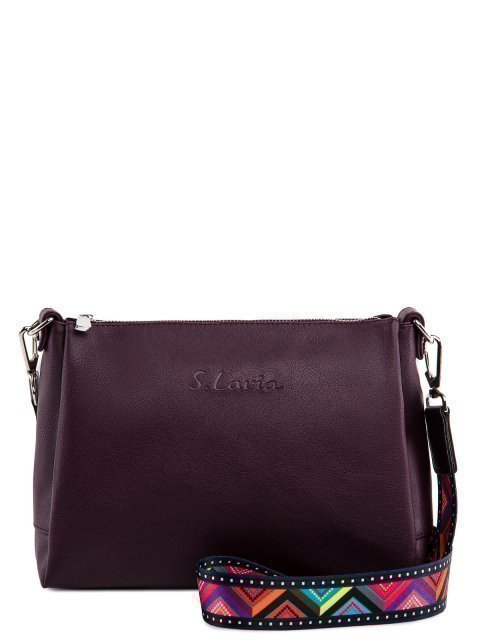 Фиолетовая сумка планшет S.Lavia - 1959.00 руб