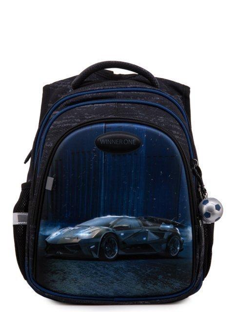 Синий рюкзак Winner - 2799.00 руб