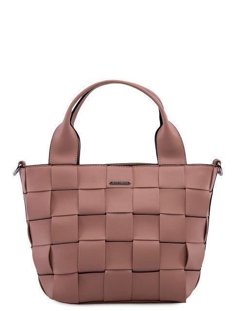 Розовая сумка классическая Fabbiano - 3399.00 руб