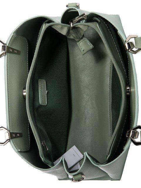 Мятная сумка классическая David Jones (Дэвид Джонс) - артикул: 0К-00026055 - ракурс 4