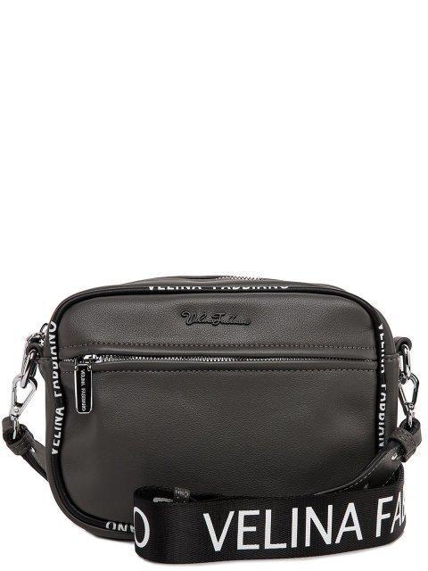 Серая сумка планшет Fabbiano - 2609.00 руб