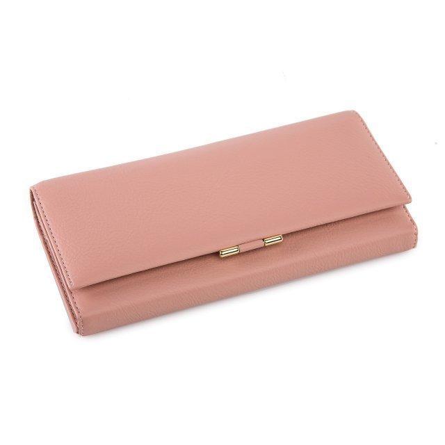Розовое портмоне Barez - 950.00 руб