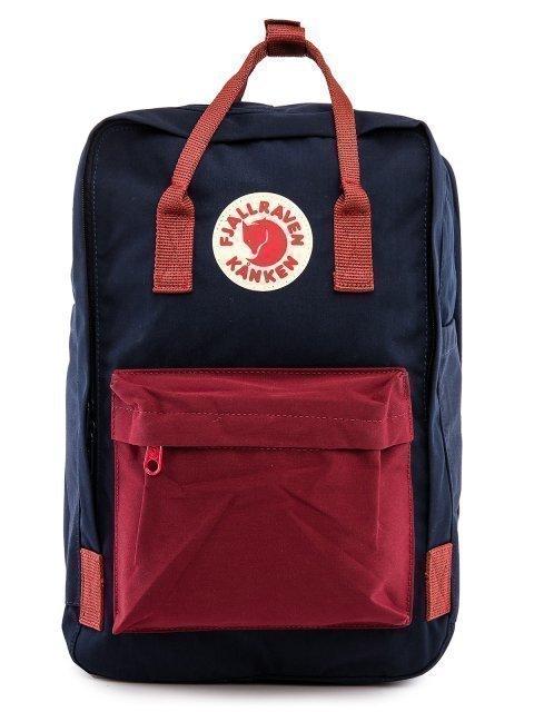 Бордовый рюкзак Kanken - 1899.00 руб