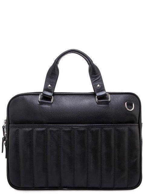 Чёрная сумка классическая S.Lavia - 7385.00 руб