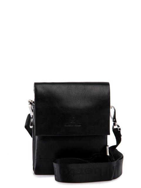Чёрная сумка планшет Across - 2599.00 руб