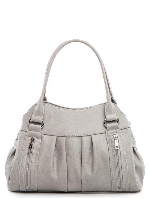 Серая сумка классическая S.Lavia - 2099.00 руб