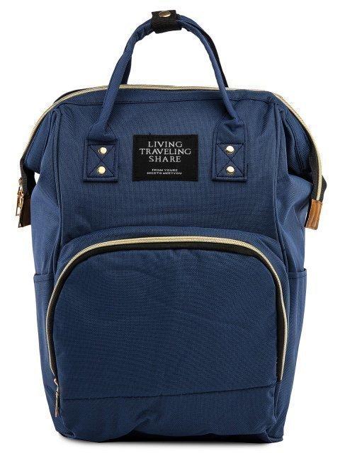 Синий рюкзак Angelo Bianco - 1699.00 руб