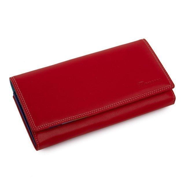 Красное портмоне S.Style - 3990.00 руб