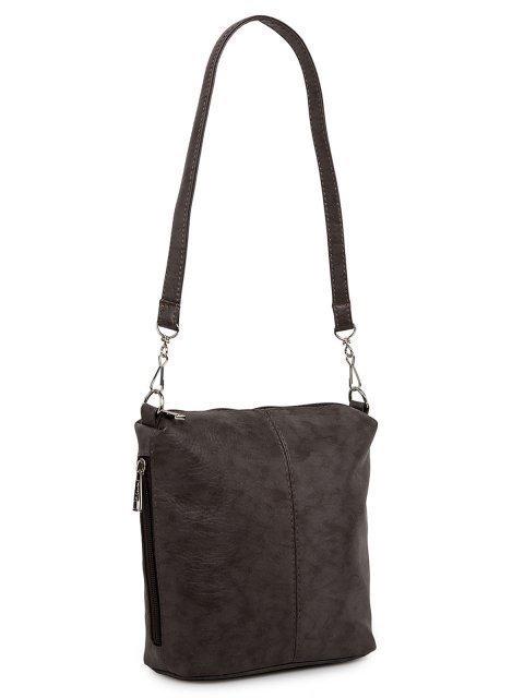 Коричневая сумка планшет S.Lavia (Славия) - артикул: 367 601 12 - ракурс 1