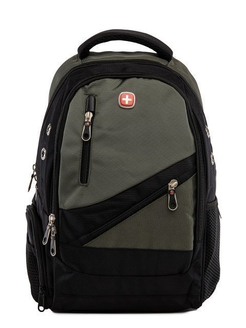 Зелёный рюкзак Angelo Bianco - 2299.00 руб