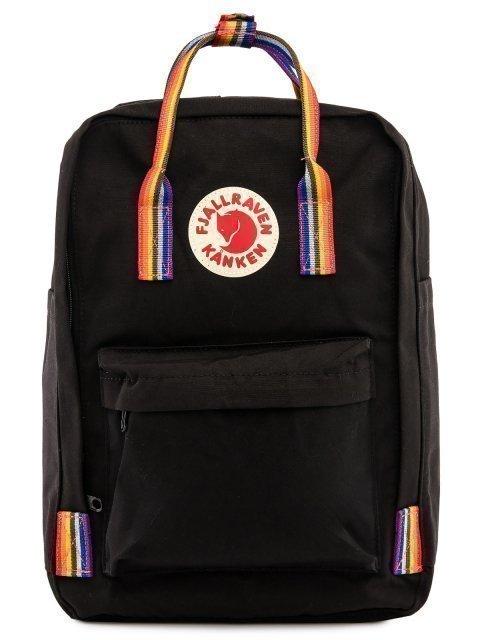 Чёрный рюкзак Kanken - 1999.00 руб