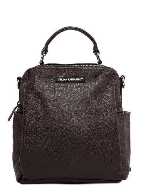 Коричневый рюкзак Fabbiano - 2828.00 руб