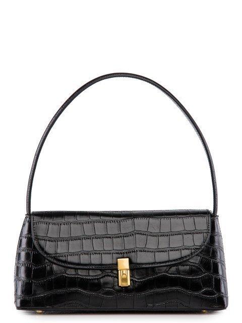 Чёрная сумка классическая Polina - 3999.00 руб