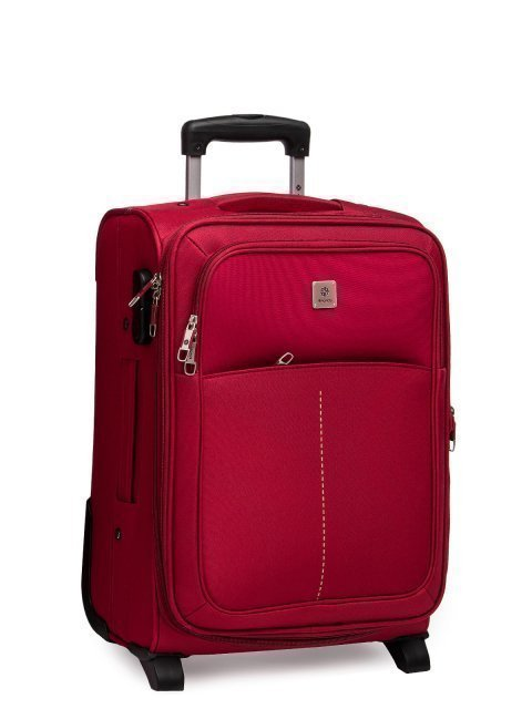 Красный чемодан 4 Roads - 5999.00 руб