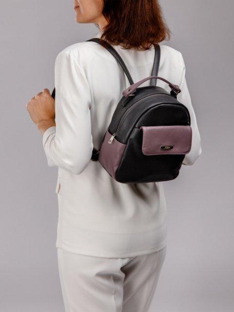 Сиреневый рюкзак S.Lavia - 1399.00 руб