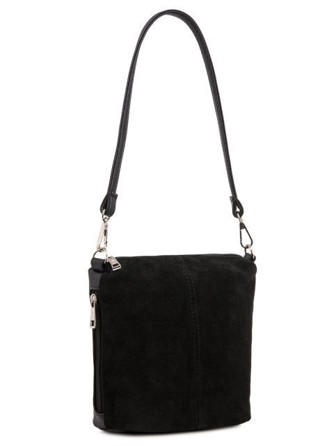 Чёрная сумка планшет S.Lavia (Славия) - артикул: 367 99 01 - ракурс 3