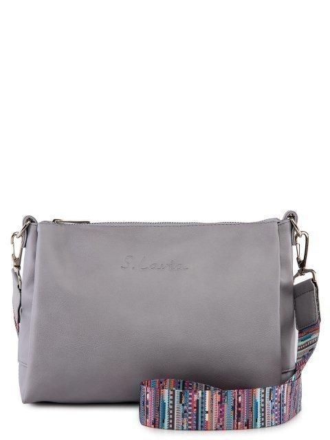 Серая сумка планшет S.Lavia - 2169.00 руб