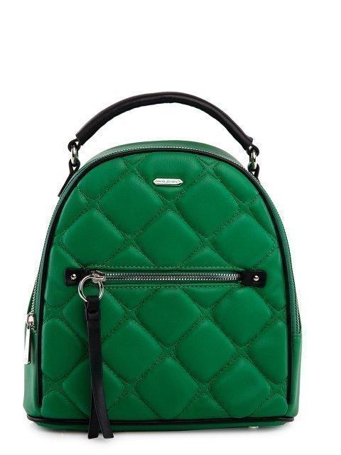 Зелёный рюкзак David Jones - 2799.00 руб
