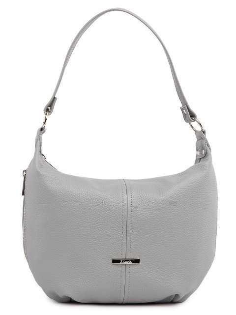 Серая сумка мешок S.Lavia - 4340.00 руб
