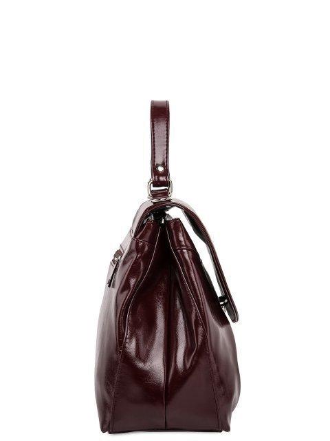Бордовый портфель S.Lavia (Славия) - артикул: 1165 55 03 - ракурс 2