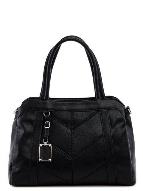 Чёрная сумка классическая Metierburg - 3299.00 руб