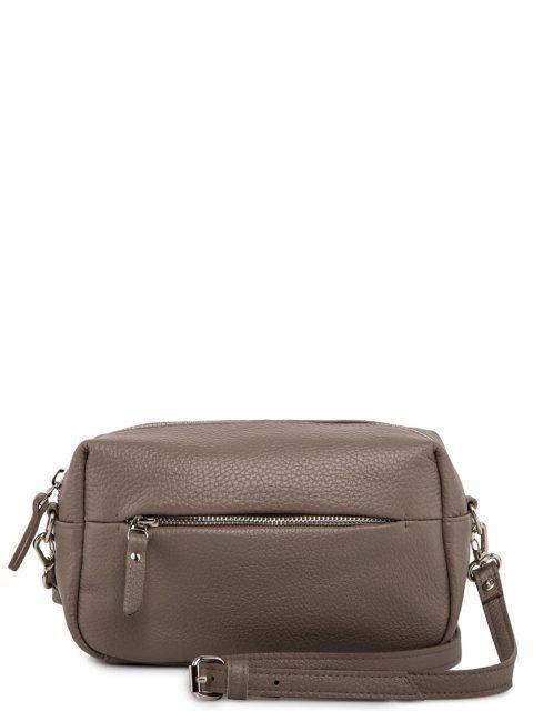 Коричневая сумка планшет S.Lavia - 3885.00 руб